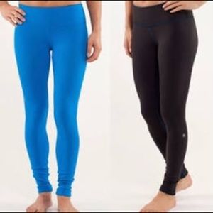 Reversible lululemon leggings!!!